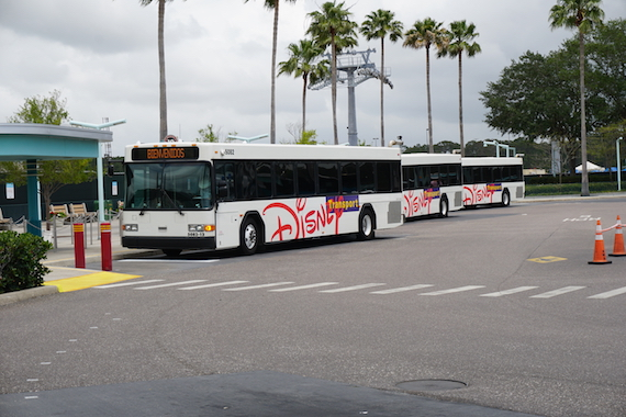 Ponto Orlando Parques da Disney Transporte NEW 002