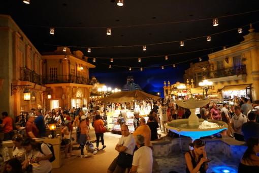 Ponto Orlando Parques da Disney Dicas da Disney Tesouros NEW 012