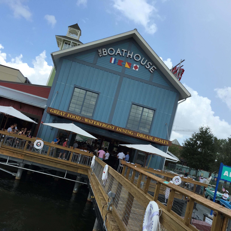 Ponto Orlando Restaurantes na Disney Dicas da Disney 1