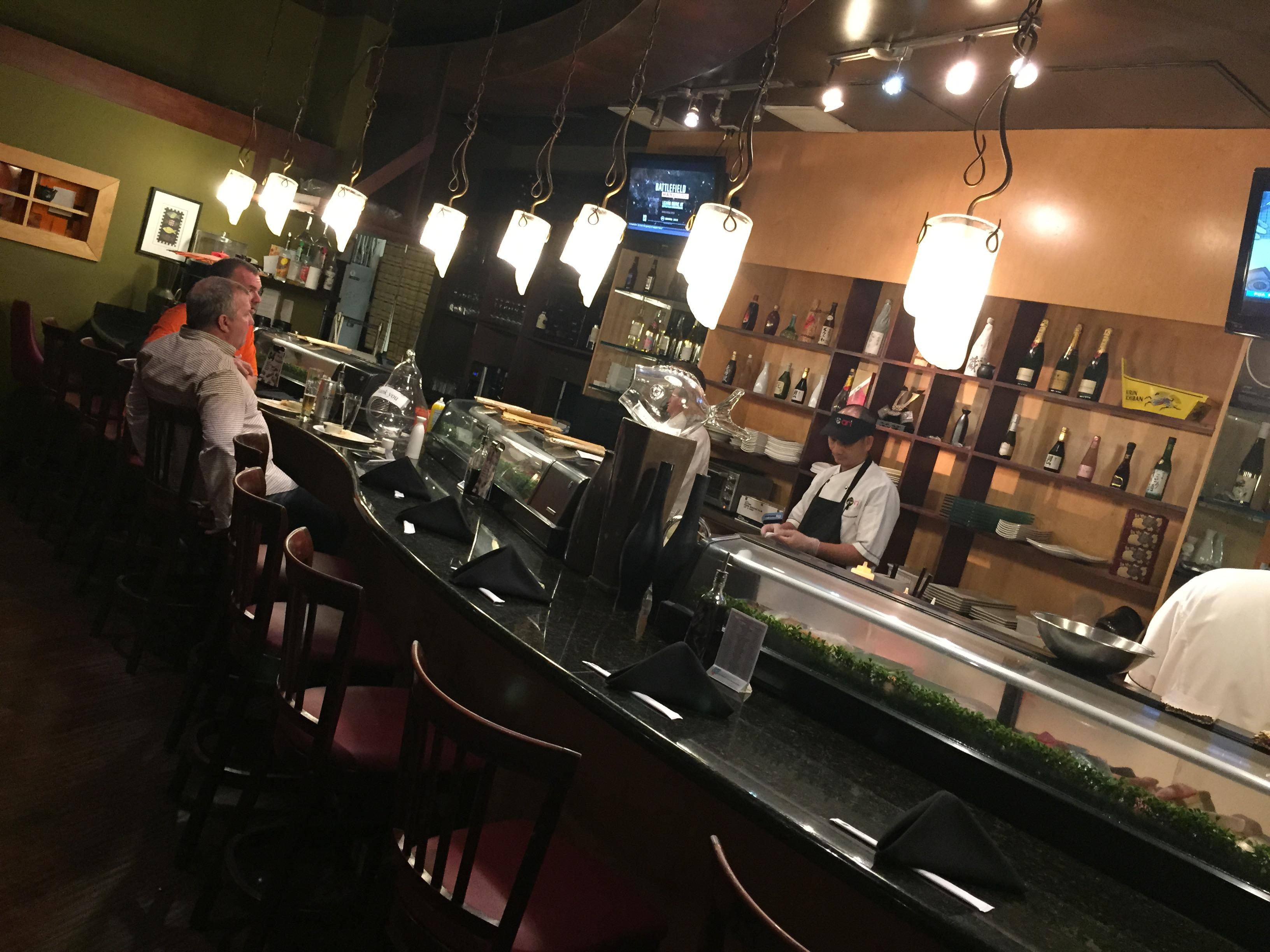 Ponto Orlando Restaurantes em Orlando Dicas de Celebration ARI 002