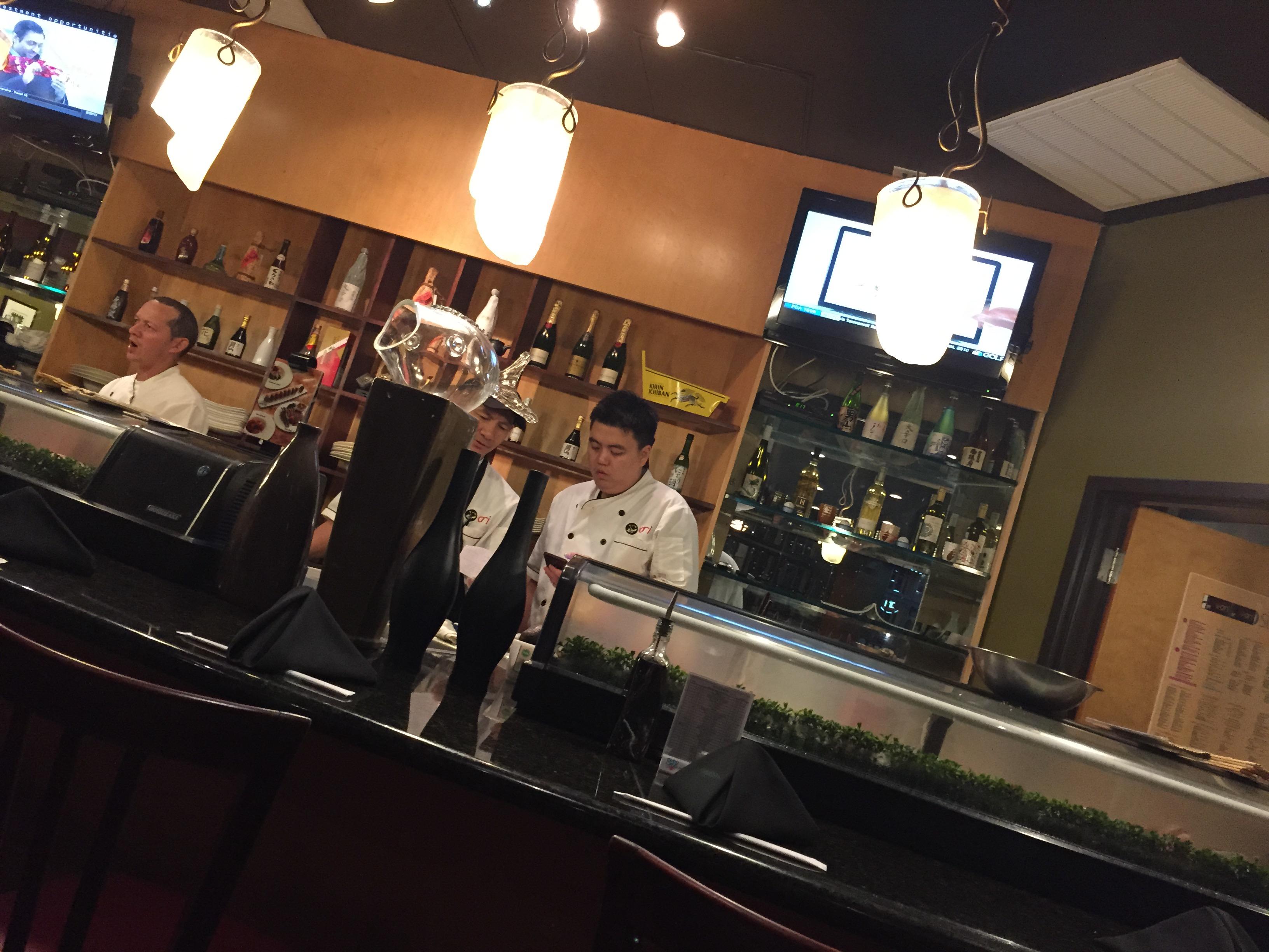 Ponto Orlando Restaurantes em Orlando Dicas de Celebration ARI 003