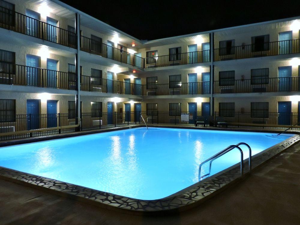 Ponto Orlando Hotel em Orlando Hotéis Baratos 008