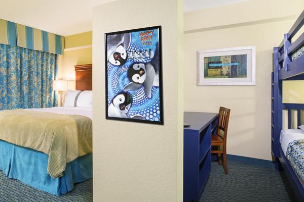 Ponto Orlando Hotel em Orlando Hotéis Baratos 006