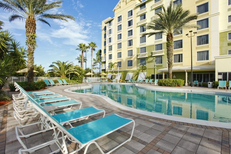 Ponto Orlando Hotel em Orlando Hotéis Baratos 004
