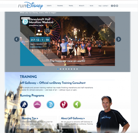 Ponto Orlando Dicas da Disney Run Disney 004