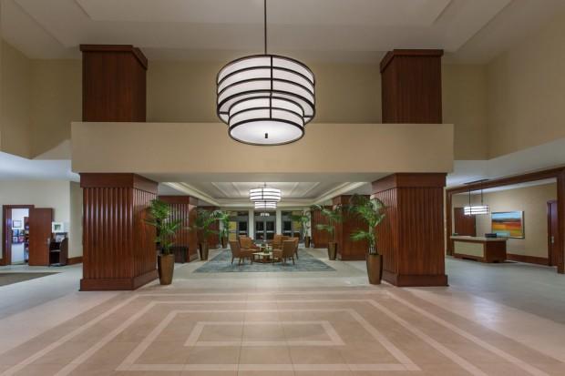 Ponto Orlando Hotel em Orlando Las Palmeras 003
