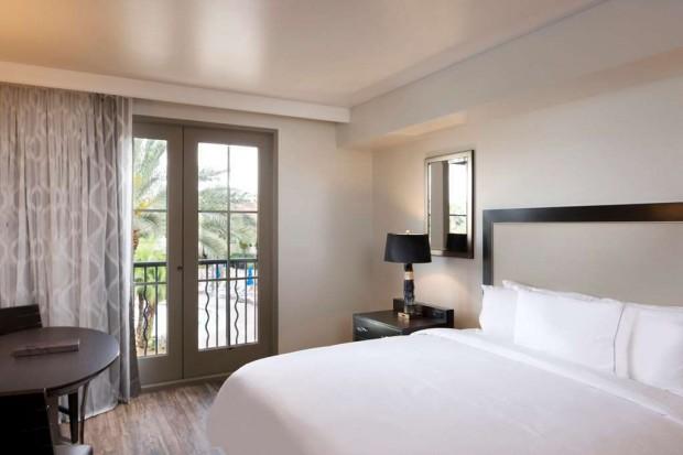 Ponto Orlando Hotel em Orlando Las Palmeras 004