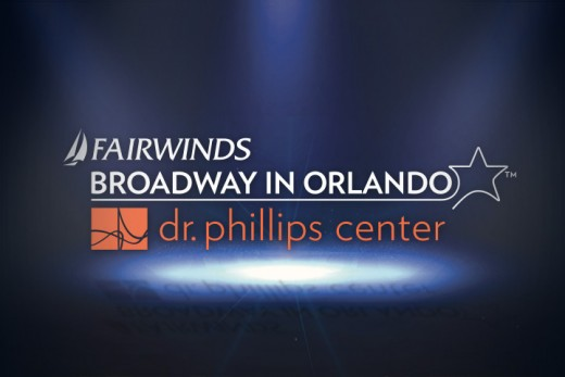 Broadway in Orlando