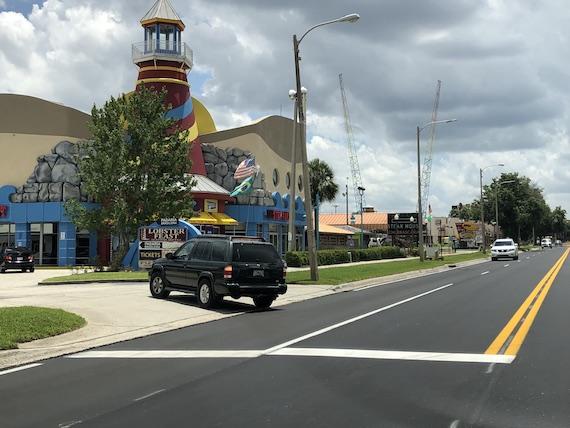 Ponto Orlando O que fazer em Orlando International Dr NEW 001