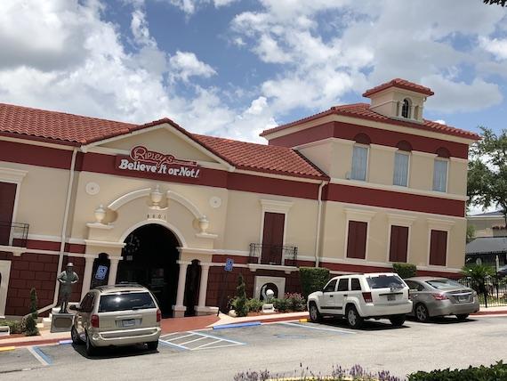 Ponto Orlando O que fazer em Orlando International Dr NEW 002