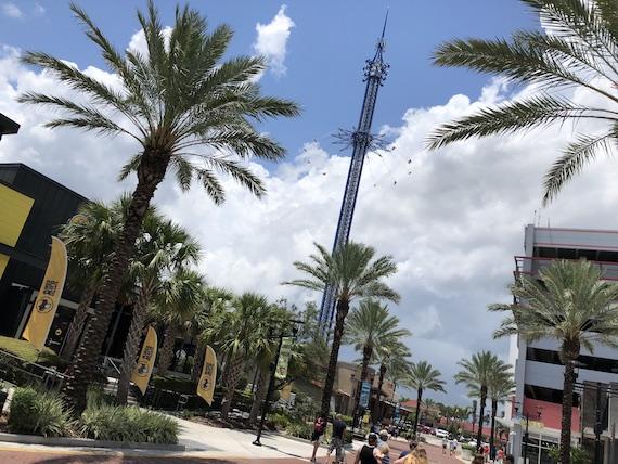 Ponto Orlando O que fazer em Orlando International Dr NEW 003