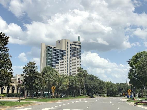 Ponto Orlando O que fazer em Orlando International Dr NEW 005