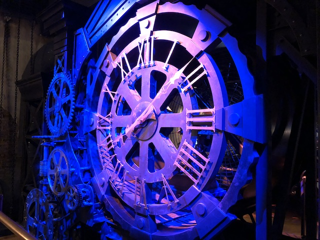Ponto Orlando Dicas da Disney The Edison 003