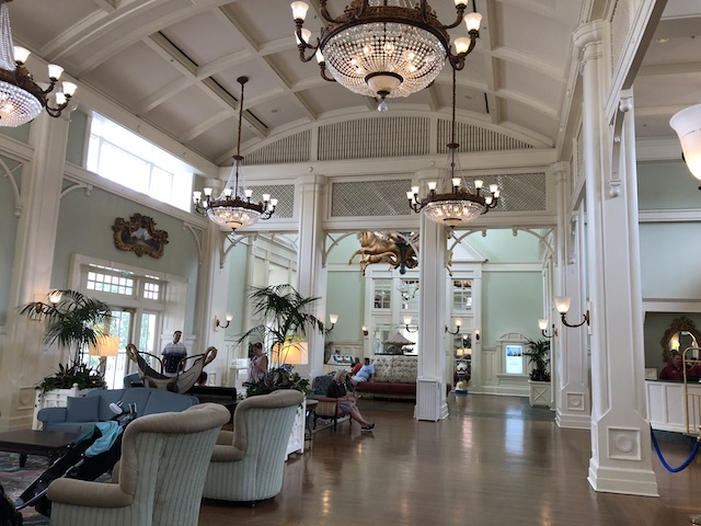 Ponto Orlando Hotel na Disney Boardwalk Inn 003