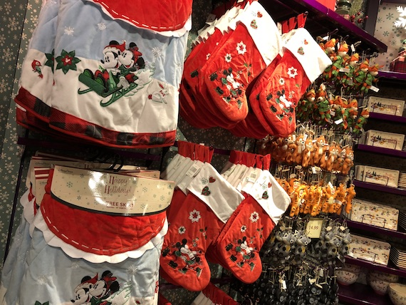 Ponto Orlando Compras na Disney Days of Christmas 002