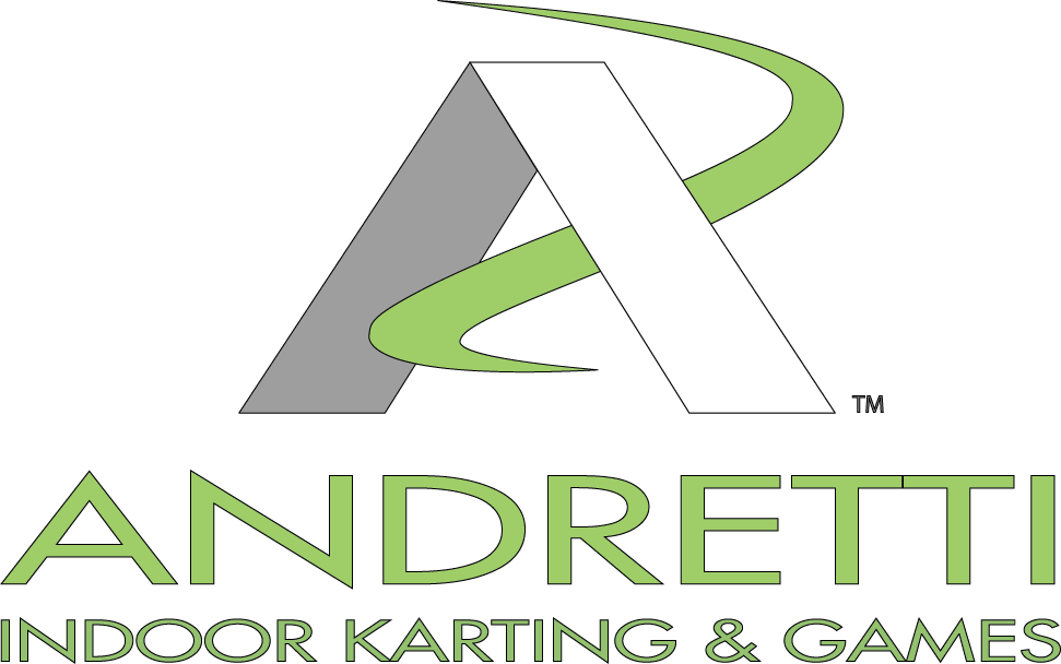 Ponto Orlando Dicas de Orlando Andretti Indoor Karting Logo