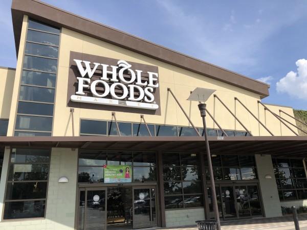 Ponto Orlando Compras em Orlando Whole Foods 002