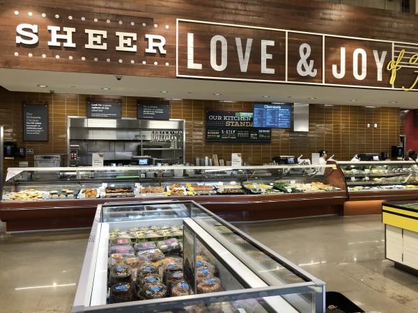 Ponto Orlando Compras em Orlando Whole Foods 005