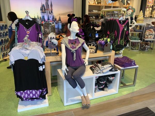 Ponto Orlando Compras na Disney DisneyStyle 004