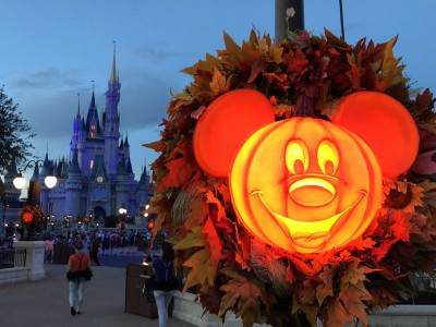 Ponto Orlando Dicas da Disney Halloween Party NEW 001