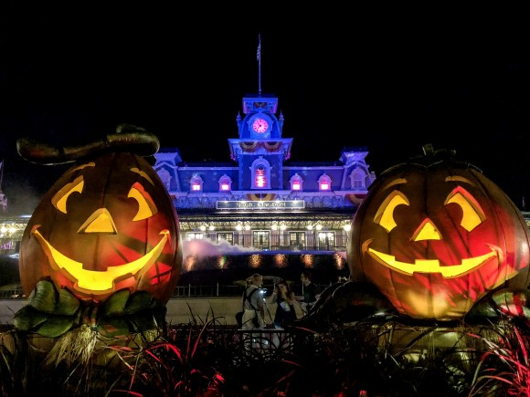Ponto Orlando Dicas da Disney Halloween Party NEW 002