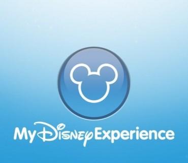 Viagem para Disney: My Disney Experience