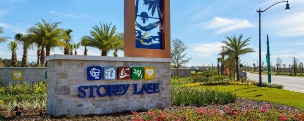 Ponto Orlando Casas para Alugar em Orlando 015
