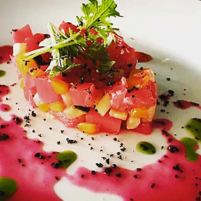 Ponto Orlando Restaurantes em Orlando Chefs Table 002