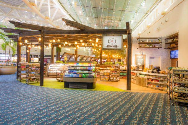 Ponto Orlando Restaurantes em Orlando Cask & Larder 003