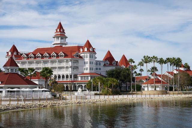 Hotel em Orlando… Onde ficar?