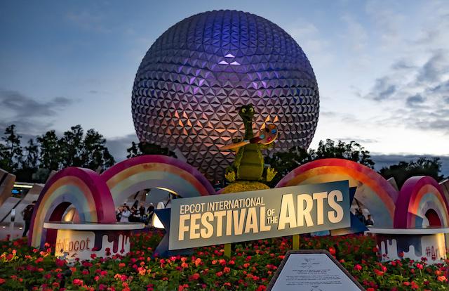 Ponto Orlando Fevereiro em Orlando Viagem para Disney