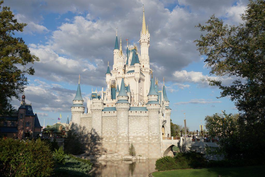 Qual o melhor mês para ir à Disney ?
