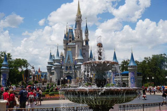 Ponto Orlando Viagem para Orlando Abril