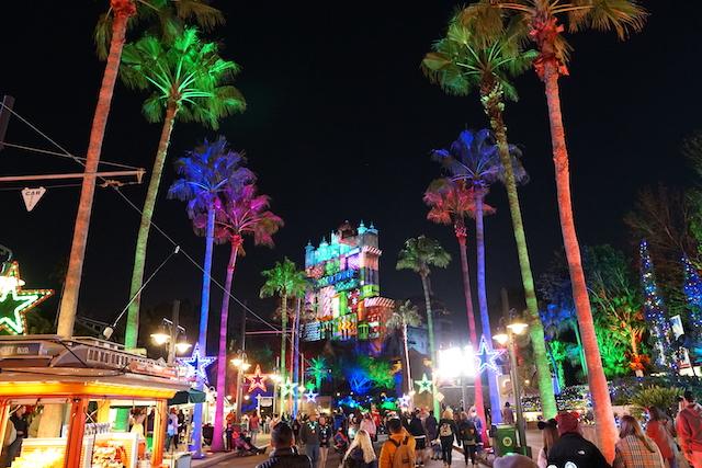 Ponto Orlando Natal na Disney 003