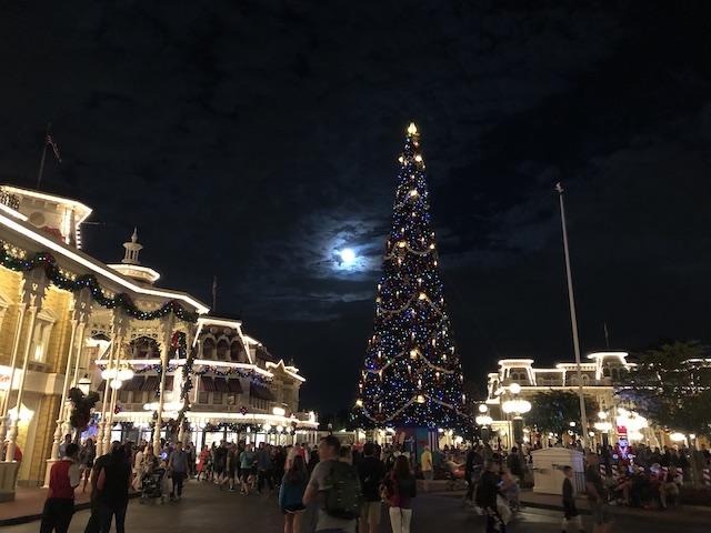 Ponto Orlando Natal na Disney 001
