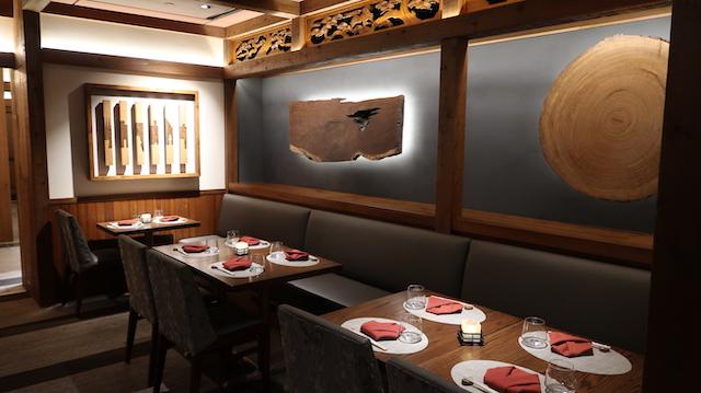 Ponto Miami Restaurantes na Disney Takumi Tei 003