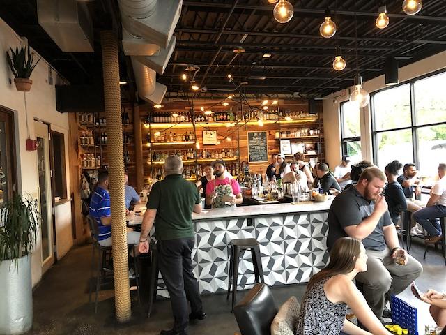 Ponto Orlando Restaurantes em Orlando Domu 002
