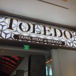 Toledo Tapas, Steaks & Seafood
