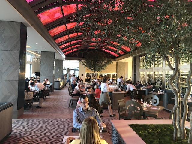 Ponto Orlando Restaurantes na Disney Toledo 001