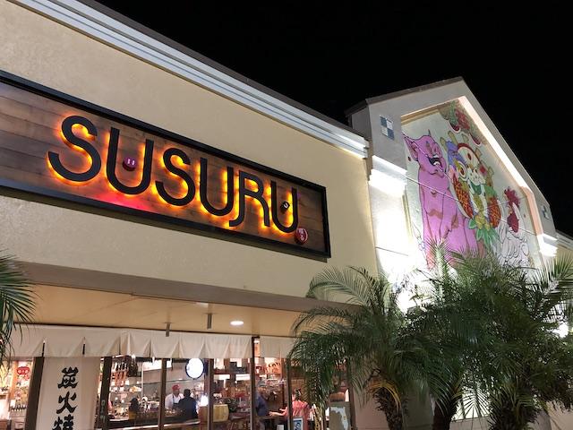 Ponto Orlando Restaurantes em Orlando Susuru 002