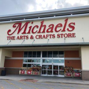 Michaels Arts & Crafts