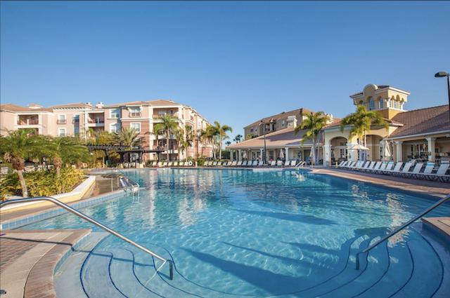 Ponto Orlando Hotel Orlando Vista Cay 001