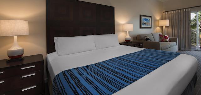 Ponto Orlando Hotel em Orlando Marriott Grande Vista 2