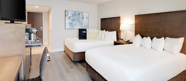 Ponto Orlando Hotel Orlando 002