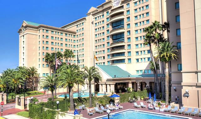 Ponto Orlando Hotel Orlando 003
