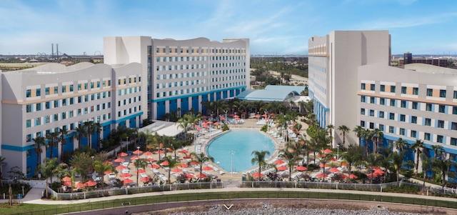 Ponto Orlando Hotel Orlando 005