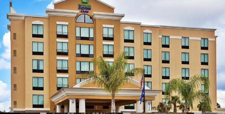 Ponto Orlando Hotel Orlando 015