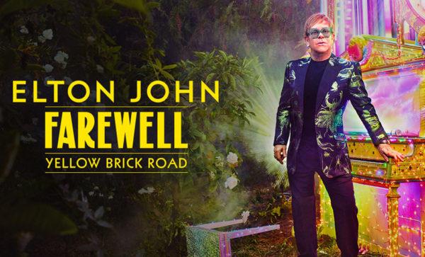Ponto Orlando Shows em Orlando Elton John 001
