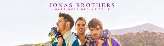 Ponto Orlando Shows em Orlando Jonas Brothers